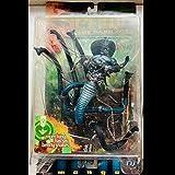 Mdcgok Spawn Reborn Figure Viper King Atcion Figura Colección para fanáticos de Spawn Comics (Artículo cronológico de edición Limitada)