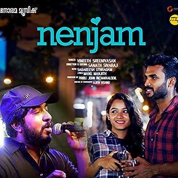Nenjam (Love Song)