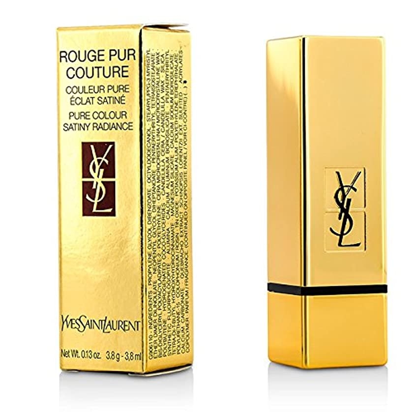 マージン記念碑的なセールイヴサンローラン Rouge Pur Couture - # 52 Rosy Coral/Rouge Rose 3.8g/0.13oz並行輸入品