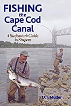 Best cape cod canal fishing guide Reviews