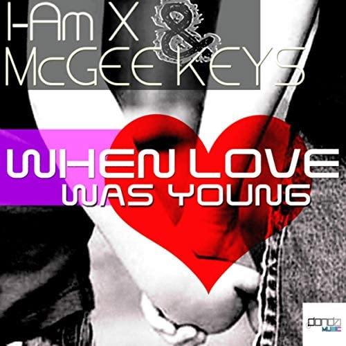 I Am X & McGee Keys