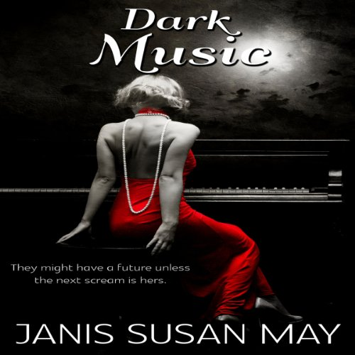 Dark Music audiobook cover art