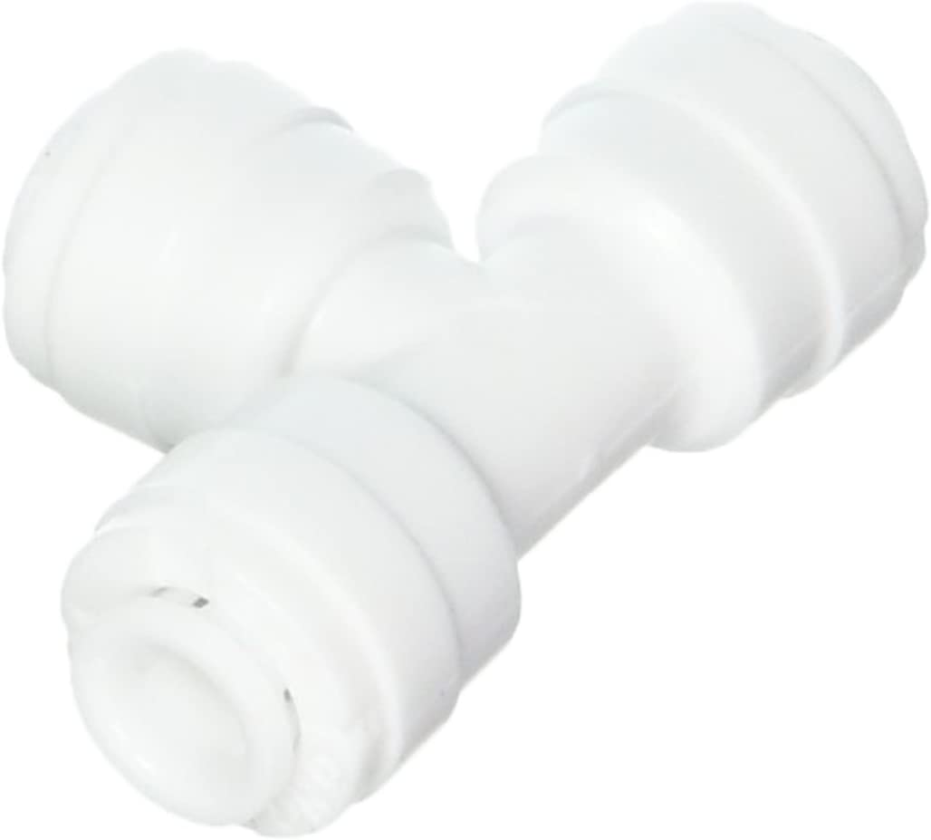 Outlet sale feature YZM Quick Connect fittings RO Water Filters OFFicial site Tee 4