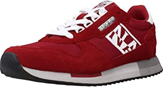 Napapijri Calzado Deportivo NA4ERY para Hombre Rojo 41