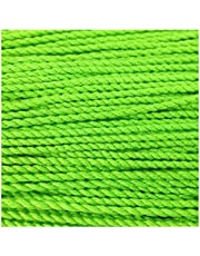 LIUYB 10 unids 100% algodón luz Profesional yoyo Bola rodamiento Cadena Truco yo-yo Kids mágico malabarismo Juguete 10 acciones yoyo Cuerda 1.05m Gyh