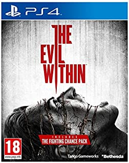 The Evil Within (B00DN6IP9G) | Amazon price tracker / tracking, Amazon price history charts, Amazon price watches, Amazon price drop alerts