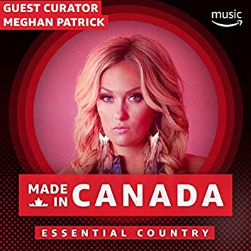 Made in Canada: Essential Country
