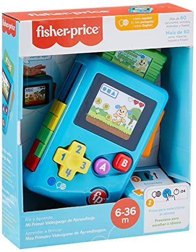 fisher price mini bi bot fabricante Fisher-Price
