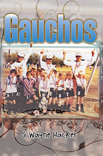 Gauchos (English Edition)