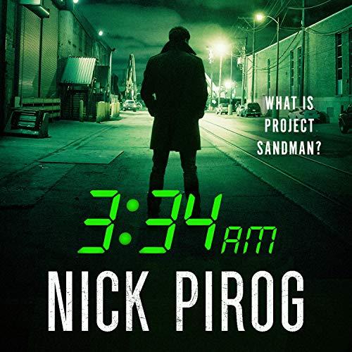 3:34 a.m. cover art