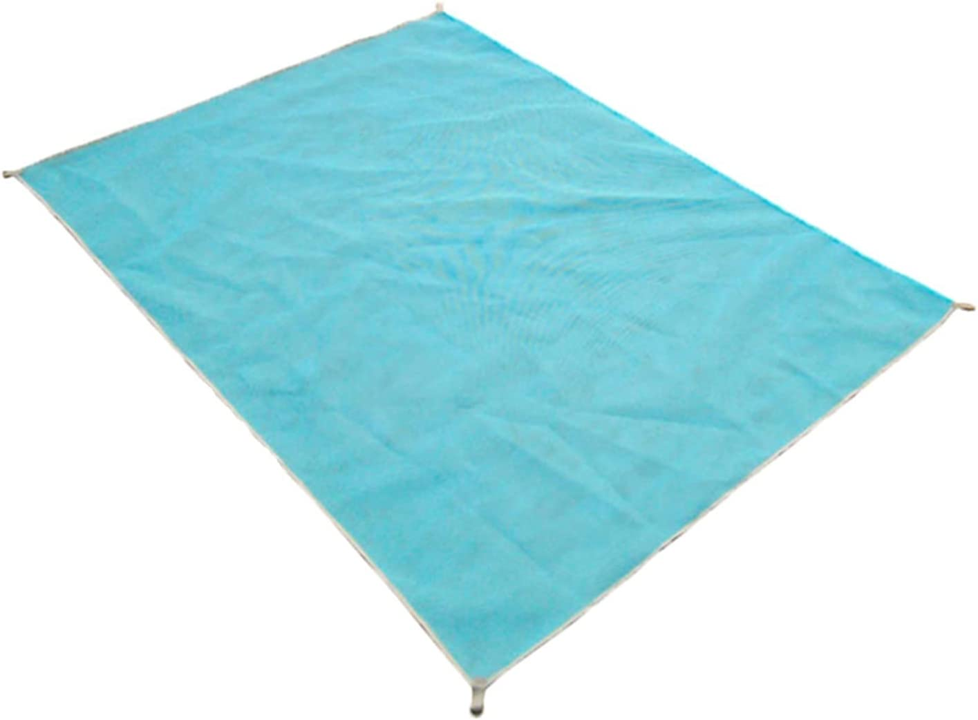 AQHXLS Leaky Sand Super Special SALE held Philadelphia Mall Beach Mat Grass Picnic Waterproof Ultra-Thin
