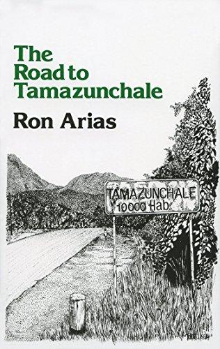 The Road to Tamazunchale (Clásicos Chicanos/ Chicano Classics) (English Edition)