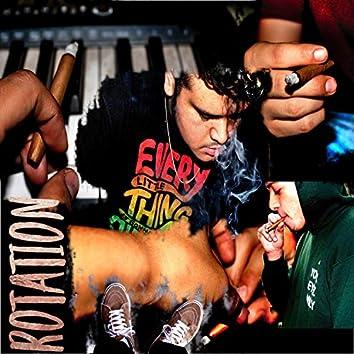 Rotation (feat. Swamii J)