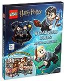 LEGO(R) Harry Potter(TM): Wizarding Duels: Potter vs Malfoy (Boxed Sets)