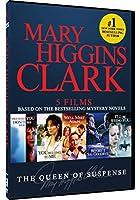 Mary Higgins Clark: Best Selling Mysteries V2 [DVD] [Import]