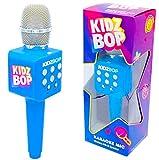 Move2Play Kidz Bop Karaoke Microphone Gift, The #1 Music Brand for Kids