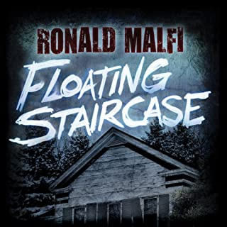 Floating Staircase audiobook cover art