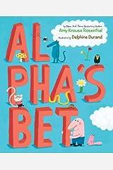 Al Pha's Bet Kindle Edition