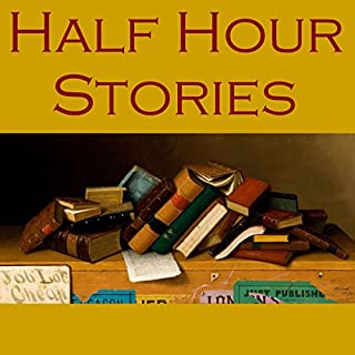 Half Hour Stories cover art