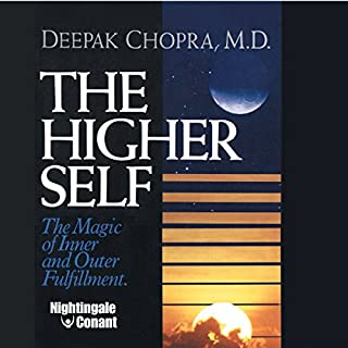 The Higher Self cover art