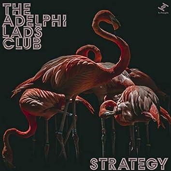 The Adelphi Lads Club EP