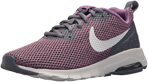 Nike Damen Air Max Motion Lw Sneaker, Blau (Light Carbon/Vast Grey-Dark or 001), 38 EU