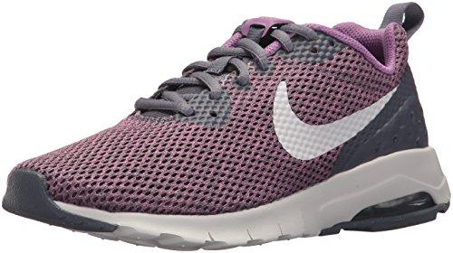 Nike Damen Air Max Motion Lw Sneaker, Blau (Light Carbon/Vast Grey-Dark or 001), 38 EU