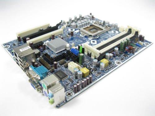 HP Z200ms-7557Workstation Desktop motherboard- 599369–001
