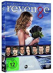 Revenge – Staffel 3 (DVD)