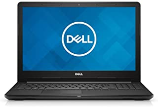 Dell Inspiron- 3567 Inspiron 3567 Laptop - Intel Core i3, 15.6 Inch Screen, 1 TB, 4 GB RAM - Black