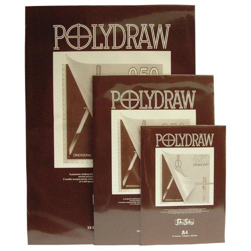 Polydraw-050mm-Double-Matt-Leaf