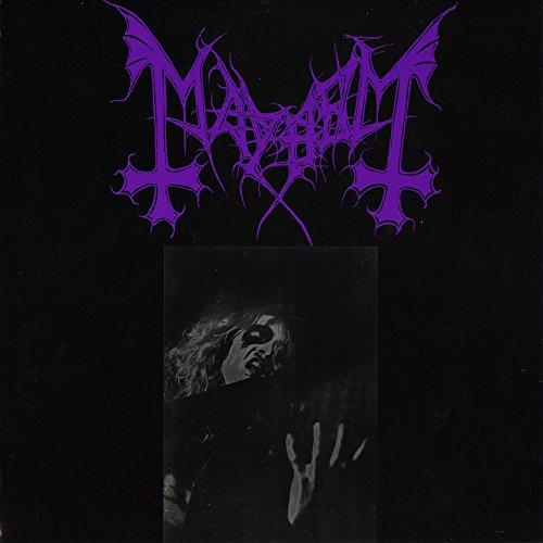 Mayhem: Live in Leipzig (Audio CD (Live))