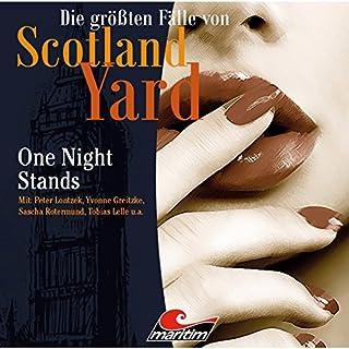 One Night Stands Titelbild