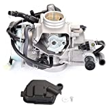 SCITOO AR1491CA157RA Carburetor Fit 2005 2006 2007 2008 2009 2011 Honda Foreman 500 TRX500 4X4 4WD