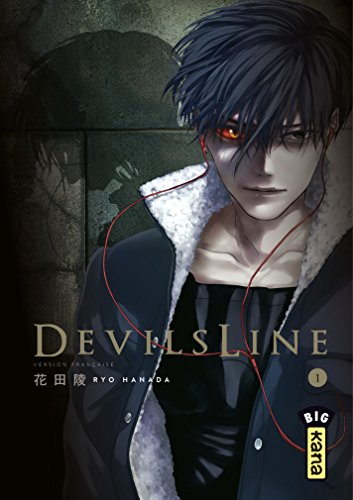 Devil's Line - Tome 1 (DevilsLine)