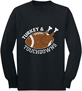 Best thanksgiving football shirts Reviews