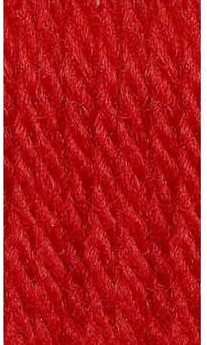 Plymouth Yarn 5-Pack Galway Outlet sale Free shipping anywhere in the nation feature Red Worsted True 0016-5P
