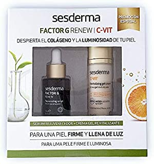 Amazon.es: sesderma cvit pack