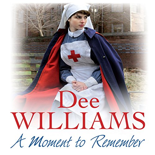 A Moment to Remember audiobook cover art