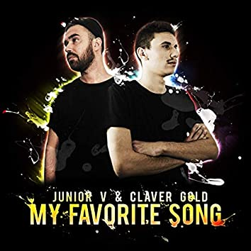 My Favorite Song (feat. Claver Gold)