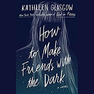 How to Make Friends with the Dark cover art