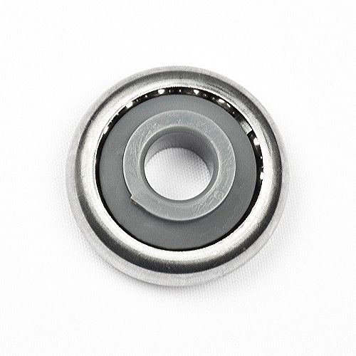 Kugellager für MAXI, Außendurchmesser 40mm, Bohrung 12,3mm für Rollladen