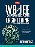 WB JEE Chapterwise Explorer Mathematics - Engineering