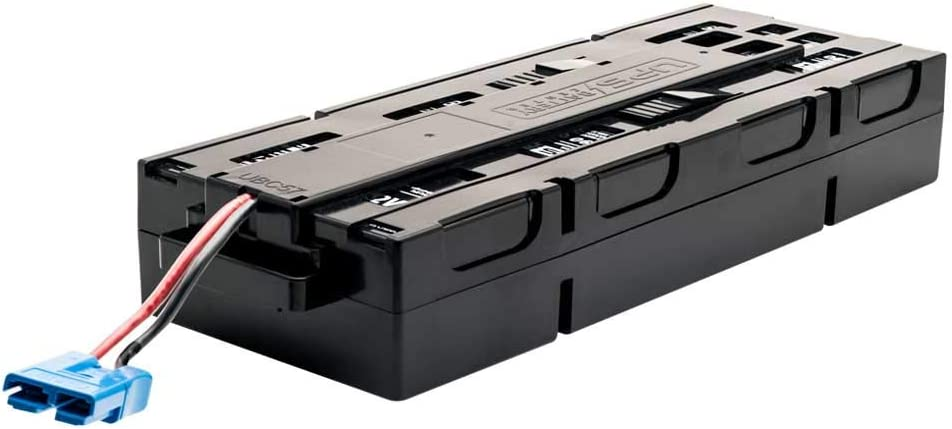 APC Smart-UPS RT 2000 (SURTA2000XL) Compatible Replacement Battery Pack by UPSBatteryCenter