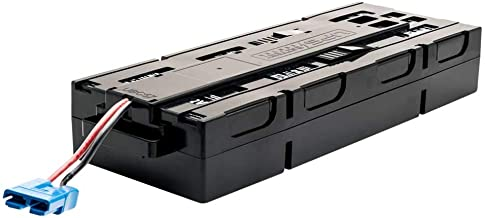 APC RBC57 Compatible Replacement Battery Pack by UPSBatteryCenter