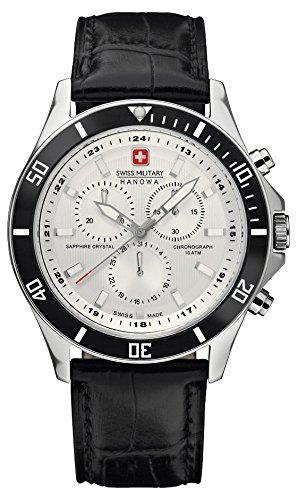 Swiss Military Hanowa 6-4183.04.001.07
