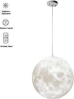 Best moonlight pendant light Reviews