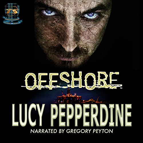 Offshore audiobook cover art