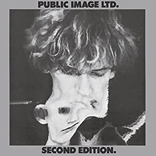 Metal Box by PUBLIC IMAGE LTD (2015-09-02)
