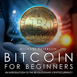 Bitcoin for Beginners: An Introduction to the Revolutionary Cryptocurrency cover art
